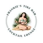 Frankie's Tiki Bar Hula Girl 3