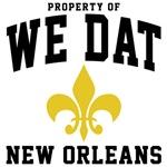 We Dat Property