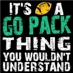 Go Pack Thing