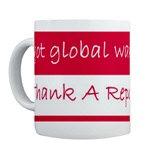 Got Global Warming?  Thank a Republican