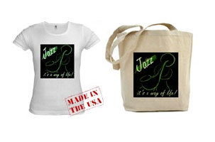 Jazz Apparel & Gifts