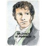 Mr Darcy of Pemberley