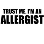 Trust Me, I'm An Allergist