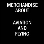 Aviation, planes and flying
