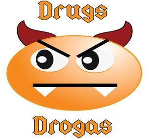 Drugs/Drogas