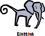 Purple EleMonk