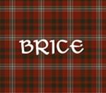 Brice Tartan
