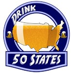 Drink 50 States
