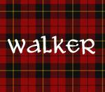 Walker Tartan