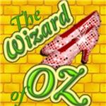 Wizard of Oz T-Shirts and Gifts