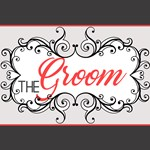 Just the Groom