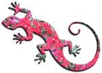 Pink Rose Gecko