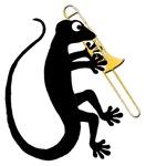 Gecko Trombone