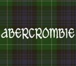Abercrombie Tartan