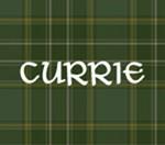 Currie Tartan