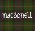 MacDonell Tartan