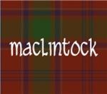 MacLintock Tartan