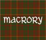 MacRory Tartan