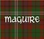 Maguire Tartan