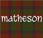 Matheson Tartan