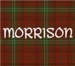 Morrison Tartan