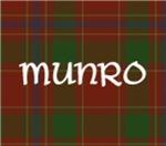 Munro Tartan