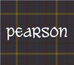 Pearson Tartan