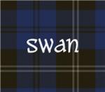 Swan Tartan