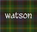 Watson Tartan