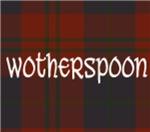 Wotherspoon Tartan