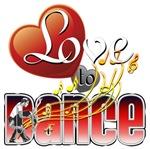 Love to Dance II