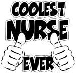 Coolest Nurse Ever