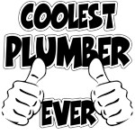 Coolest Plumber Ever