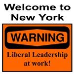 Liberal Leadership Series