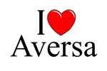 I Love (Heart) Aversa, Italy