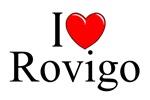 I Love (Heart) Rovigo, Italy
