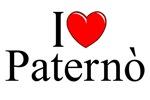 I Love (Heart) Paterno, Italy