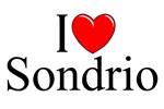 I Love (Heart) Sondrio, Italy