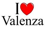 I Love (Heart) Valenza, Italy