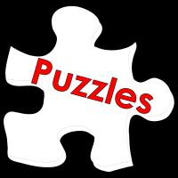 Puzzles! Leap Year Day Puzzles!!