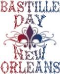 Bastille Day New Orleans