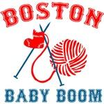 Boston Baby Boom