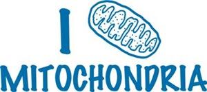 I Love Mitochondria