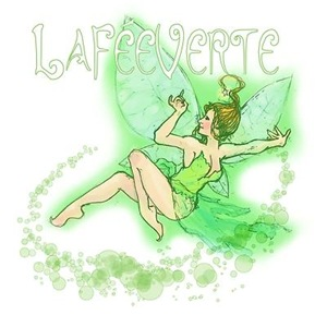 La Fee Verte Flying