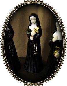 Fancy Nun