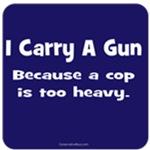 Carry A Gun