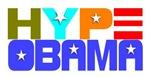 Hype Obama