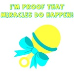 I'm Proof that Miracles Do Happen