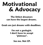 Motivational and Advocacy