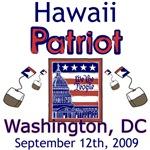 Hawaii Patriot 9/12/2009